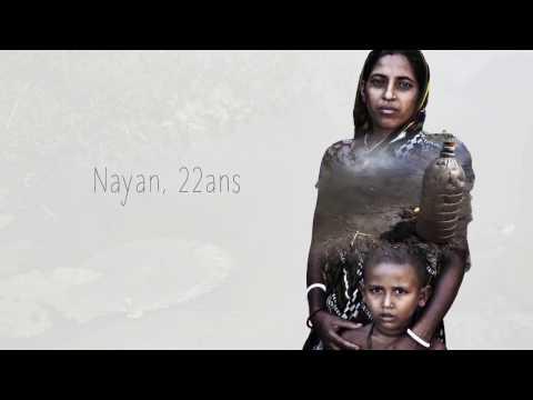 Bangladesh : de l'eau tombée du ciel