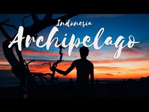 The Archipelago Of Indonesia
