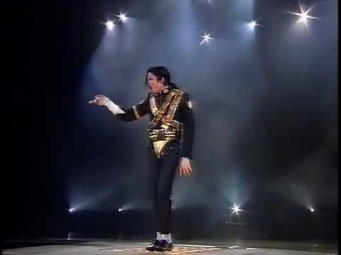 Michael Jackson   Royal Concert in Brunei - July 16, 1996 [480p]
