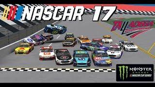 ROBLOX Sports: NASCAR 17 'DEGA