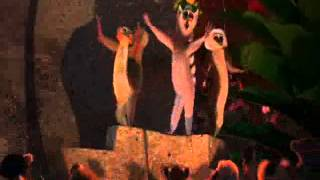 Мадагаскар - Biffguiz ( Меня все тёлки любят )