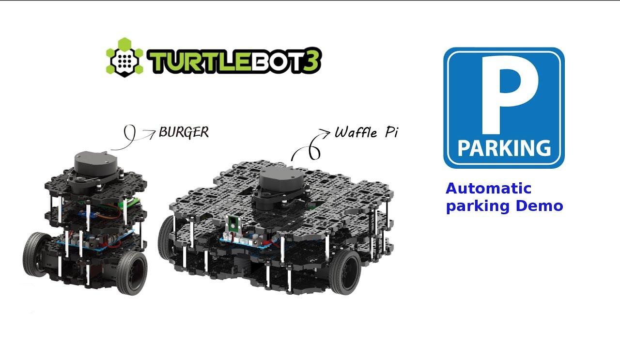 TurtleBot3