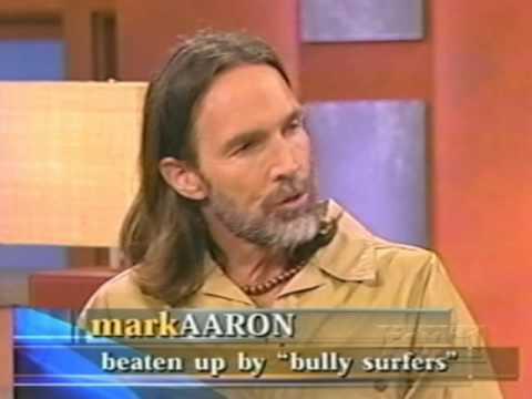 Rob Nelson  Mark Aaron