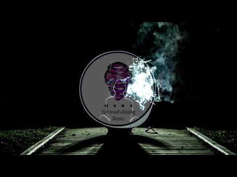 Post Malone - Hollywood's Bleeding (Meka Remix)