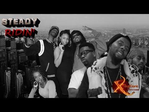 STEADY RIDIN'  |  Full Movie 2016  |  Tampa Fl Movement