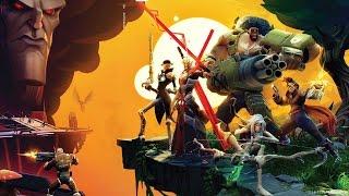 Battleborn Review - The Final Verdict (Video Game Video Review)
