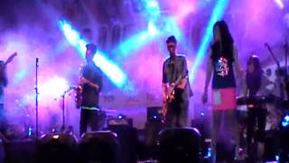 O-two Band - Domino jessie J ( cover version )
