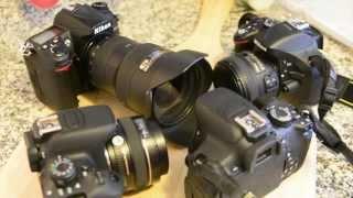 معلومات عامه لكيفيه اختيار كاميرا جيده وخاصيه المقاومه للمطر و عوامل الطقس