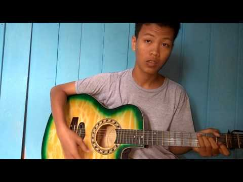 Main gitar lagu peterpan aku dan bintang