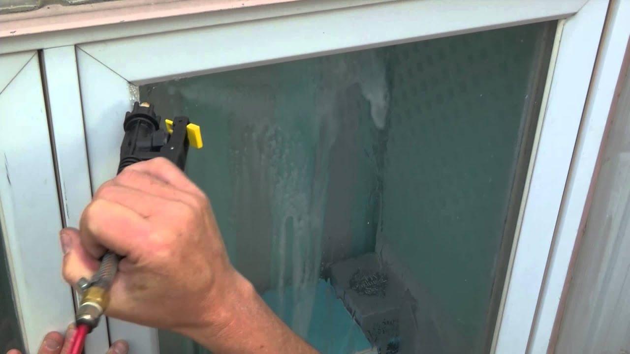 Désembuage remplacement thermos