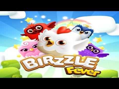Birzzle Fever - Universal - HD (Sneak Peek) Gameplay Trailer