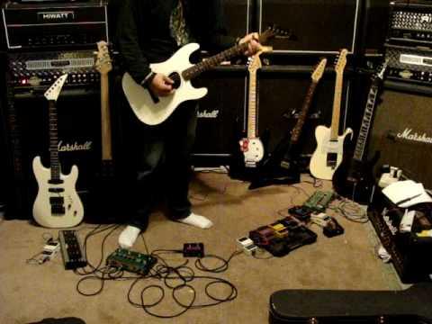 kramer ferrington electric acoustic guitar ebay demo youtube. Black Bedroom Furniture Sets. Home Design Ideas