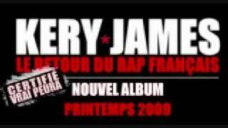 Kery James - Le Retour du Rap Fran ais Son Entier