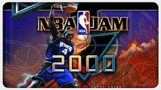 NBA Jam 2000 (Gameplay)