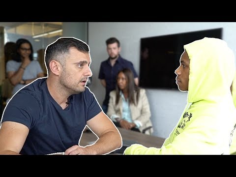 Thumbnail: Becoming Successful in Hip Hop (Meeting with A Boogie) | GaryVee Business Meeting