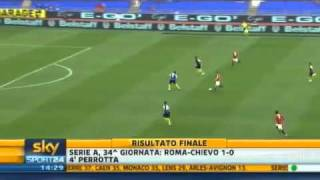 Download Video Ampia sintesi Roma VS Chievo 1-0 Highlights HD MP3 3GP MP4