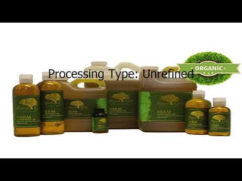 Premium Neem Oil Hair Growth & Scalp Treatment Skin Care Moisturizer