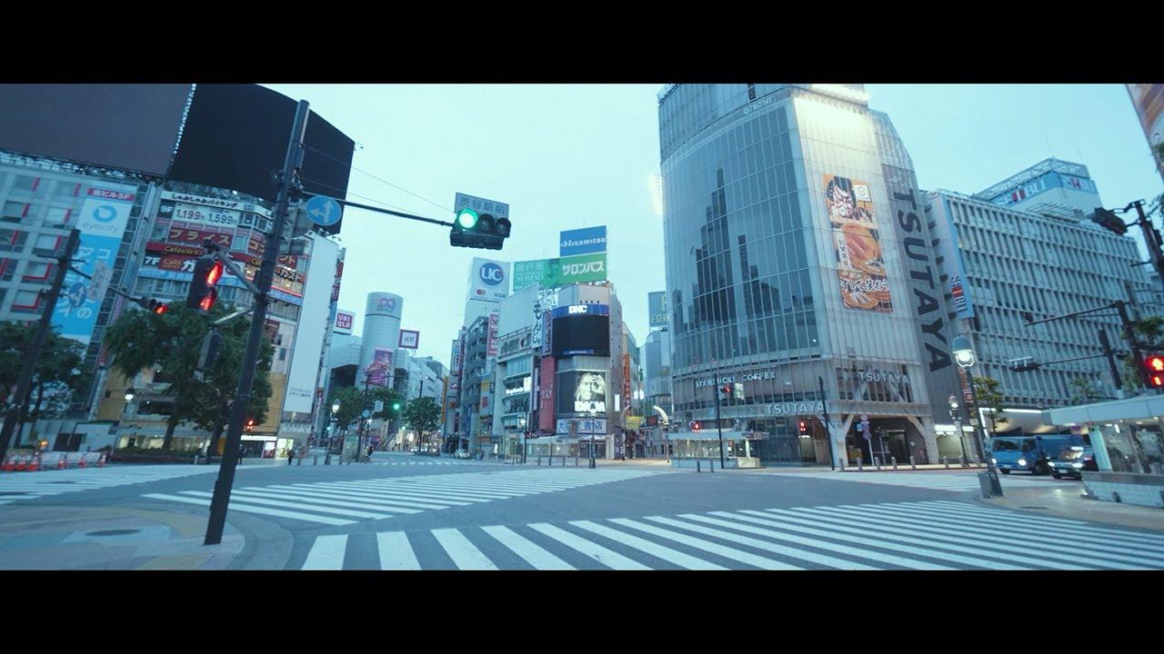 【西武渋谷店】渋谷を超える、ミライノシブヤ。 #moveupshibuya