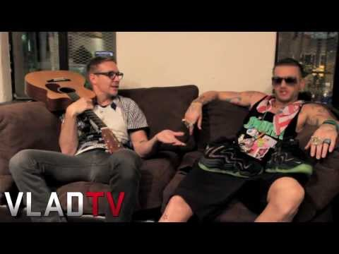 Riff Raff Discusses Beef With Hot 97's Ebro Over Interview