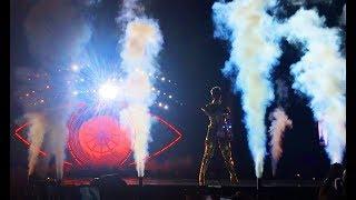 ¡Así Katy Perry abrió Witness The Tour en Buenos Aires Argentina!