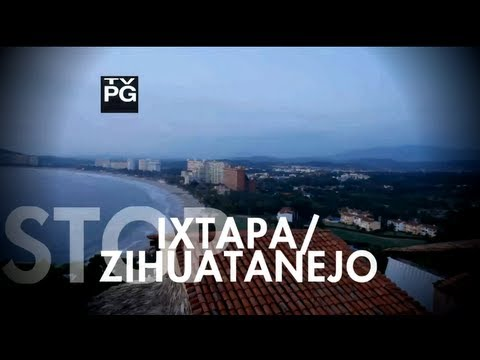 Vacation TV ✈ (HD) - Vacation TV ✈ (HD) - ✈Ixtapa, Mexico  ►Vacation Travel Guide