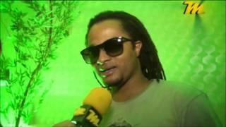 Isaque Gomes filho de Edson Gomes / Reggae Fest Cariri- 16.03.15