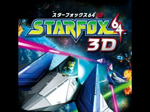 Star Fox 64 3D Soundtrack- Staff Credits 2