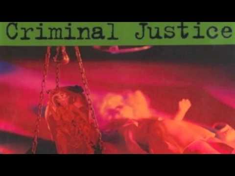 D Note - Criminal Justice