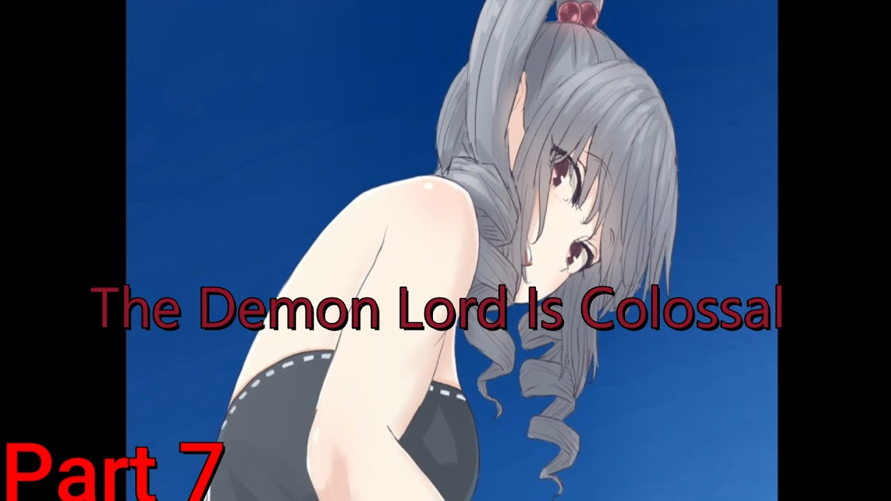 Download Giantess Game Size Matter Walkthrough Part 7 The End Of Demon Lord Madness