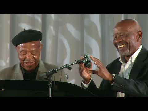 Hugh Masekela Memorial service (Full length video)