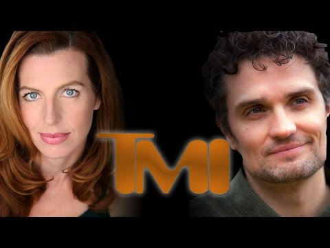 Graham Sibley and Tanna Frederick Host TMI