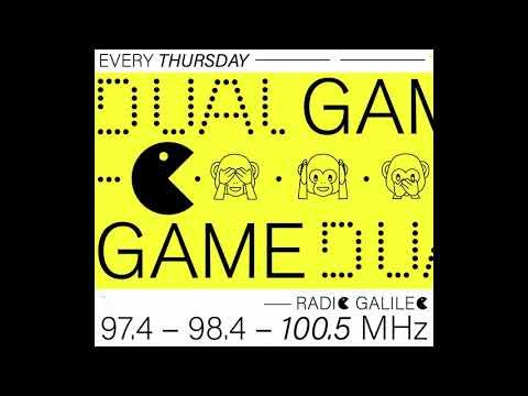 "PAC-MAN Remix - Sigla ufficale della trasmissione ""Dual Game"" (Radio Galileo) - prod. by Velenum"