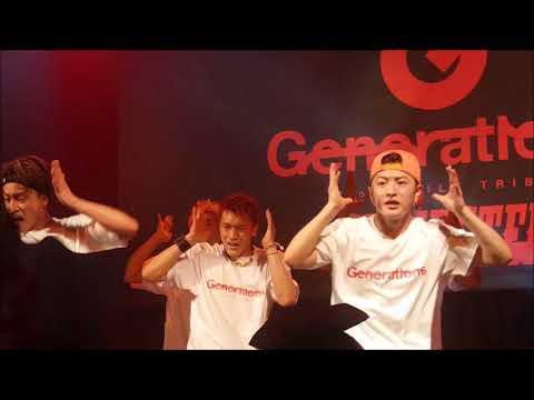 [Fancam] Pierrot Encore-SPEEDSTER World Tour 2017 (NY)