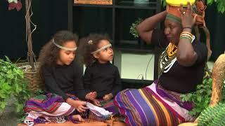 Africa2U Story Telling in Africa
