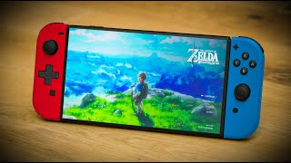 Nintendo Switch 2: What we want to see