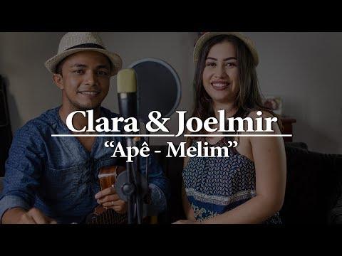 Clara e Joelmir - APÊ Cover Melim