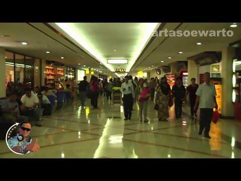 Juanda International Airport (Punk Music)