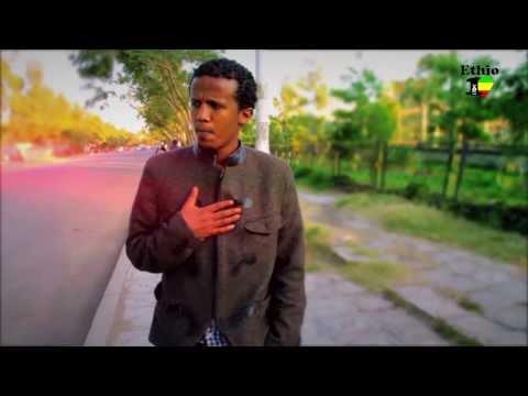 Ethiopia - Addis Gurmessa - Sinqesh Yehun - (Official Video) - Ethiopian new music 2014