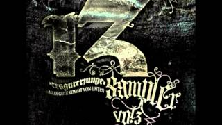 D-Bo feat. Chakuza & Eko Fresh - Stärker & Größer