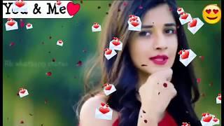 #Valentine's day Status Song | #Chocolate day #whatsapp status #video 2019