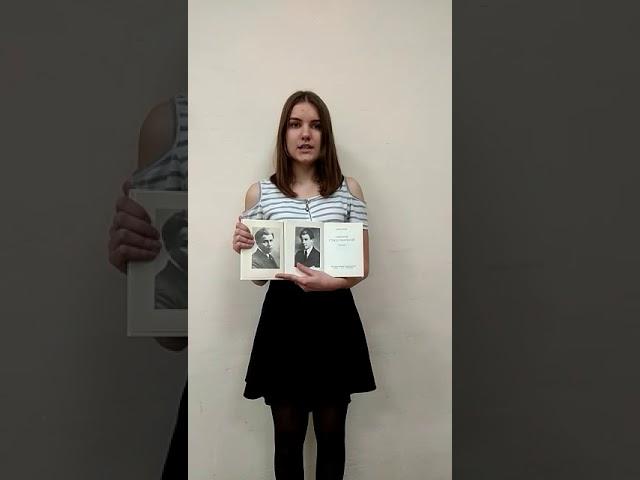 Изображение предпросмотра прочтения – ЕвгенияЩелканова читает произведение «Деревенская избенка» С.А.Есенина