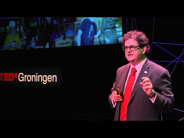 The Future of Tourism: Ian Yeoman at TEDxGroningen