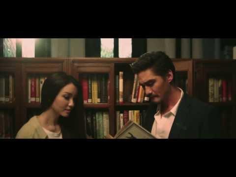 ตัวอย่างภาพยนตร์ The Library ห้องสมุดแห่งรัก [Official Trailer]