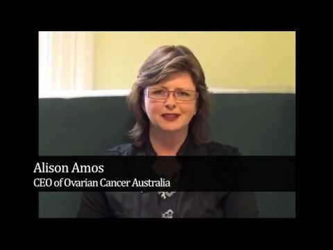 Know The Important Signs And Symptoms Of Ovarian Cancer Kiss Youtube