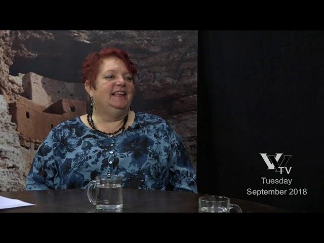 County Wide September 18 2018 Verde Valley Homeless Coalition