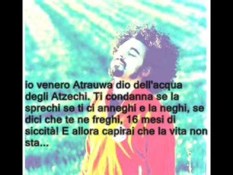 Caparezza feat. Rezophonic - Nell'Acqua (HQ)