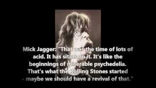 The Rolling Stones - Paint it Black /paint it Facts