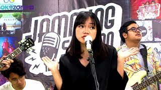 Reality Club - Is It The Answer (Accoustic Version) | Jamming Session (3/3)
