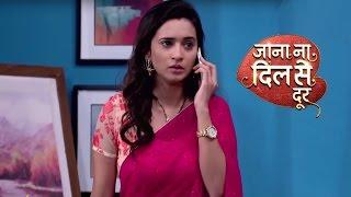 Jana Na Dil Se Door: Suman Shocked to Know Ravish & Vividha Affair; Major Twists Ahead!
