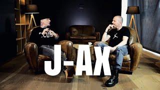 4 chiacchiere con J-Ax